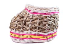 Free Weave Shoes Stock Photos - 31057803