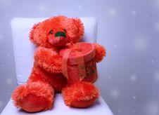 Free Teddy Stock Image - 31061701