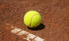 Free Tennis Ball Stock Photography - 31068082