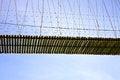 Free Rope Bridge Stock Photos - 31076743