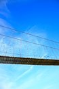 Free Rope Bridge Stock Photos - 31078013
