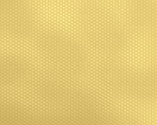 Free Background Yellow Metal Gauze Stock Photography - 31072342