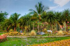 Free Garden Royalty Free Stock Photos - 31078158