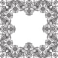 Free Lace Frame Stock Photos - 31096763