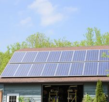 Free Solar Energy Stock Photo - 31090500