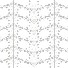 Free Seamless Floral Pattern Stock Images - 31094464