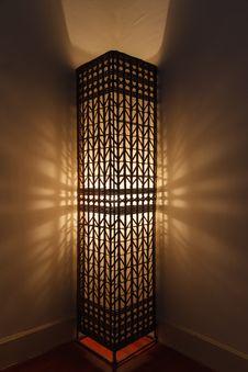 Free The Lighting Of Art. Stock Image - 31094721