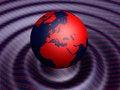 Free Binary Earth Stock Photography - 3116132