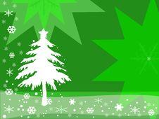 Free Xmas Green Royalty Free Stock Photos - 3111408