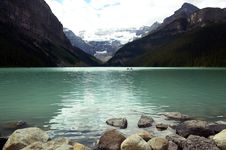 Free Lake Louise Stock Photography - 3114412