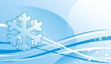 Free Beautiful Snowflake Stock Images - 3118464