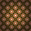 Free Pixel Flowers Royalty Free Stock Image - 31103376