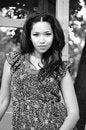 Free Portrait Of A Black Woman Royalty Free Stock Photos - 31106198