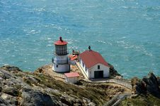 Free Light House Royalty Free Stock Images - 31104699