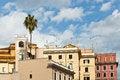 Free Rome, Italy Royalty Free Stock Photo - 31117065