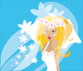 Free Bride In Veil Royalty Free Stock Images - 31119339
