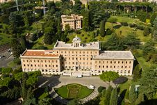 Free Vatican, Rome Royalty Free Stock Photography - 31118337