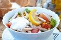 Free Fresh Chicken Salad Royalty Free Stock Photo - 31123785