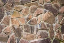 Free Wall Of Large Stone Stock Photos - 31127033