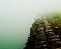 Free Foggy Lake. Stock Images - 31145734
