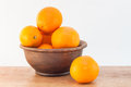 Free Still Life Of Oranges Royalty Free Stock Photo - 31146735