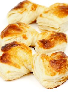 Free Puff Pastry Bakery Royalty Free Stock Images - 31148069
