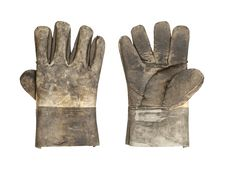 Free Leather Glove Stock Photography - 31148112