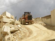Free Excavator Stock Photo - 31153880