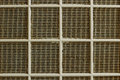 Free Closeup Of Air Filter From Air Conditioning Stock Images - 31161794