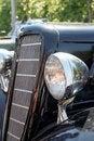 Free Retro Car Day Stock Photo - 31164040