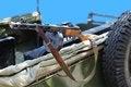 Free Russian Machine Gun Royalty Free Stock Images - 31164079
