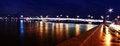Free Bridge In Saint-Petersburg Stock Photos - 31165583