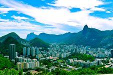 Free Rio De Janeiro Royalty Free Stock Photo - 31172205