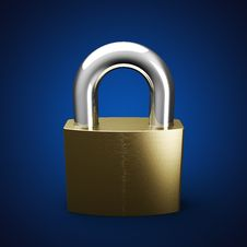 Free Lock Royalty Free Stock Image - 31177606
