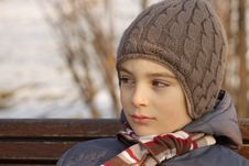 Free Child Stock Images - 31180254