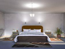 Free Bedroom Stock Photos - 31186573