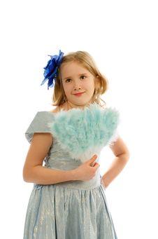Free Princess Stock Image - 31187511