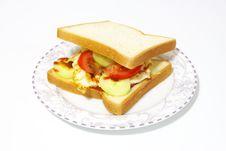 Free Toast Stock Image - 31188731