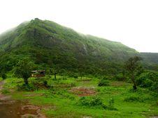 Free Mount Lohgad-III Royalty Free Stock Images - 3120729