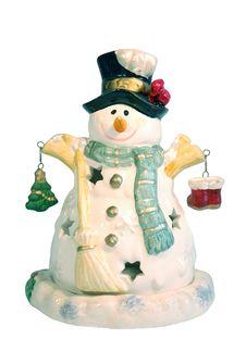Free Snowball Stock Image - 3121981