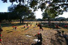 Free Cemetery Stock Photos - 3124033