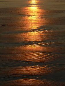 Free Sand Pattern Stock Photo - 3125000