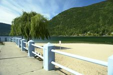 Free Promenade Stock Images - 3126364