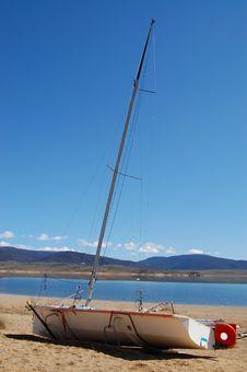 Free Sailboat Stock Photos - 3127123