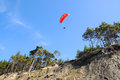 Free Paraplane Flight Stock Photo - 31209080