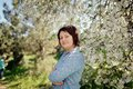 Free Spring In The Garden Royalty Free Stock Photos - 31215308
