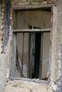 Free Ruin Window Royalty Free Stock Photography - 31228137