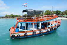 Free Passenger Ship Stock Image - 31221221