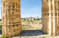 Free The Temple Of Hera &x28;Temple E&x29; At Selinunte, Sicily Royalty Free Stock Images - 31239589