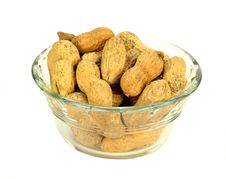 Free Peanuts Royalty Free Stock Photography - 31231727
